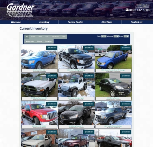 automotive-websites_GMS_2019-04-17_103017.jpg - Thumb Gallery Image of Automotive Websites
